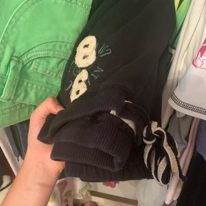 Mossing Women's Sweatpants XS 98